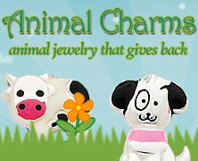 Animal Charms